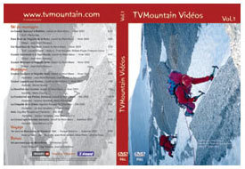 TVMountain Vol 1