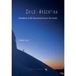 Chile Argentina Ski Mountaineering