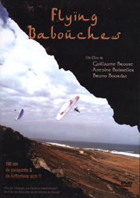 Flying Babouches