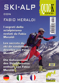 Quick DVD Ski-Alp 1