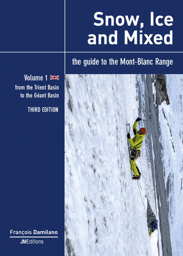 Snow, Ice and Mixed Vol 1
