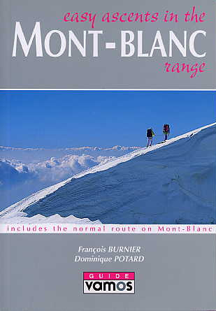 Mont-Blanc easy ascents and glacier hikes