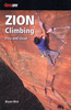 Zion climbing – free and clean