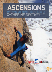 Ascensions, de Catherine Destivelle