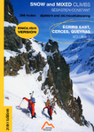 Snow and mixed Climbs - Ecrins east, Cerces, Queyras