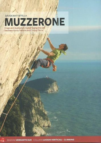 Muzzerone Climbing : between Porto Venere and Cinque Terre